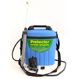 Protector Power Sprayer